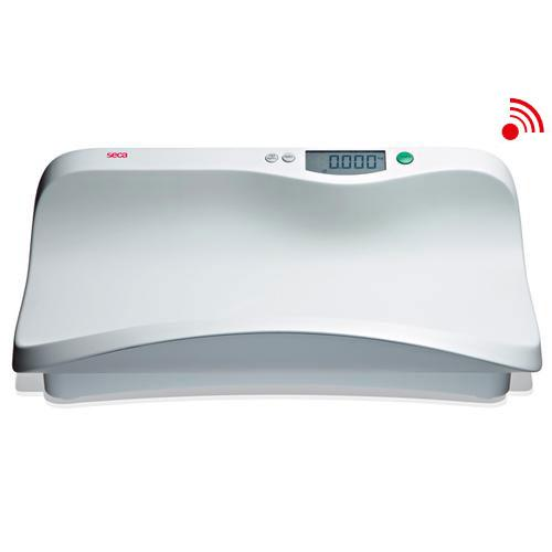 Seca 374 digital baby scales