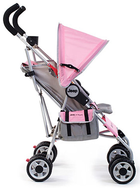 kolcraft ju008 xip jeep all weather umbrella stroller ice pink coupons an. Cars Review. Best American Auto & Cars Review