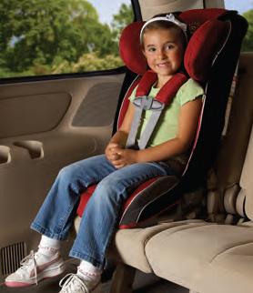 Sunshine Kids 19558 RadianXTSL Convertible Car Seat - Flora ...