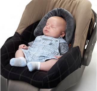 It Can Be Used With Infant Carriers Car Seats And Strollers The Soft Micro Fleece Fabric Plush Filled Inner Quilted For Extra Padding Make Super