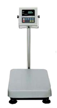 AND Weighing HW-WP Series Industrial Platform Scales