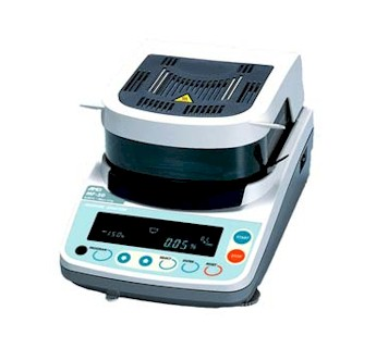 AND Weighing MF-50 Scales