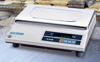 CAS D-Type Electronic Weighing Balance
