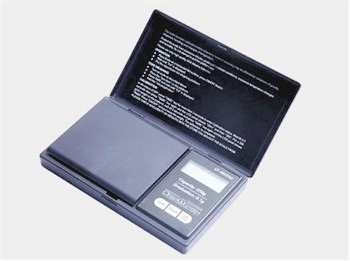 DigiWeigh B-Series Pocket Scales