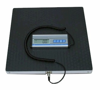 MedWeigh MS-2510 Digital High Capacity Platform Scales