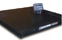 Mettler Toledo® XPress® Floor Scales - Legal for Trade