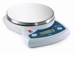 Ohaus CS series electronic portable scales. Perfect for use in light production, in the field, as kitchen scales, in the the office as postal scales, and more.