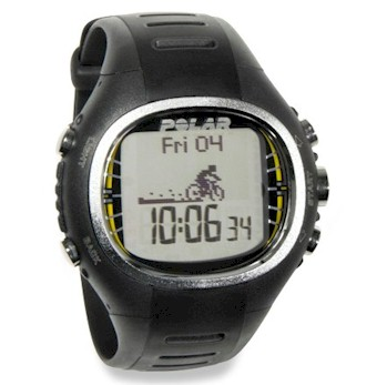 Polar CS-300 Heart Rate Monitors