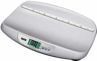 Model BD-590 Digital Baby Scale